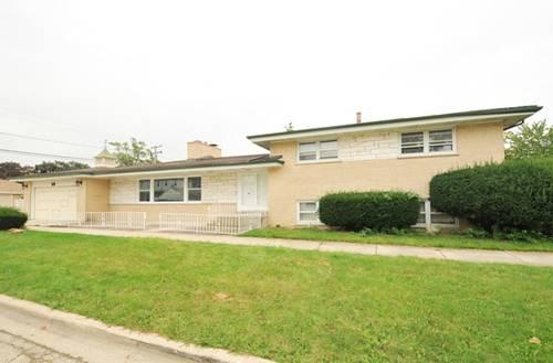 1319 N 16th, Melrose Park, IL 60160