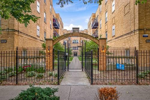 1633 W Farwell Unit 1N, Chicago, IL 60626 Rogers Park