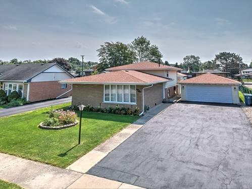 7831 W 80th, Bridgeview, IL 60455