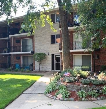 3943 W 104th Unit 2A, Chicago, IL 60655 Mount Greenwood