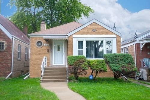7932 S Fairfield, Chicago, IL 60652