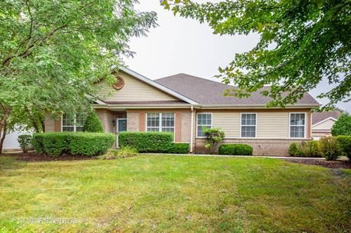 20854 W Torrey Pines, Plainfield, IL 60544