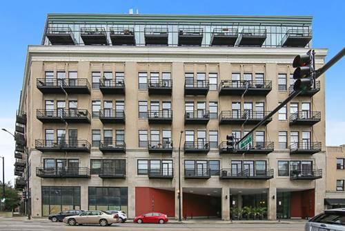 1645 W Ogden Unit 403, Chicago, IL 60612 Near West Side