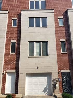 404 E 46th Unit C2, Chicago, IL 60653 Bronzeville