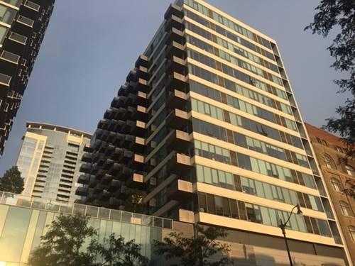 1345 S Wabash Unit 407, Chicago, IL 60605 South Loop