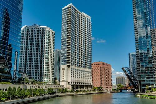 333 N Canal Unit 1605, Chicago, IL 60606 Fulton River District