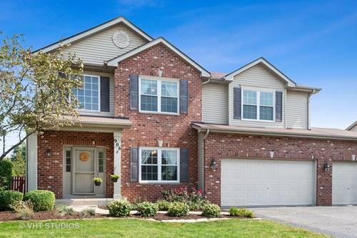 906 Butterfield, Shorewood, IL 60404