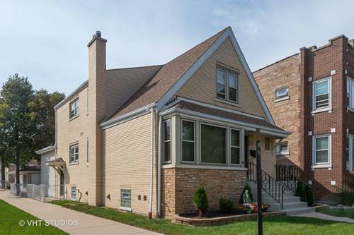 4958 S Kedvale, Chicago, IL 60632 Archer Heights