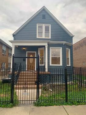 7917 S Dobson, Chicago, IL 60619 East Chatham