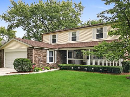 1339 E Best, Arlington Heights, IL 60004