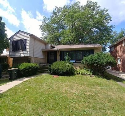 1900 Brophy, Park Ridge, IL 60068