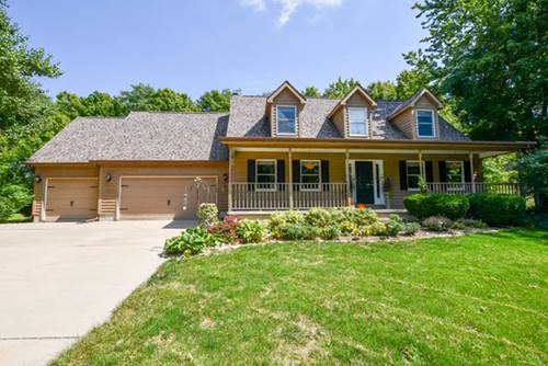 13959 Deer Ridge, Bloomington, IL 61705