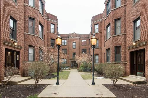 901 W Cornelia Unit 1N, Chicago, IL 60657 Lakeview