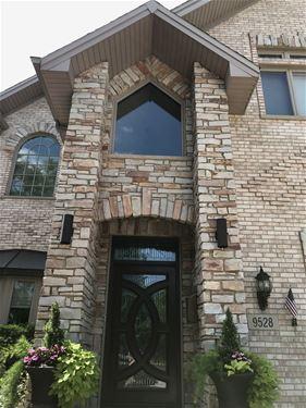 9528 S Kolmar, Oak Lawn, IL 60453
