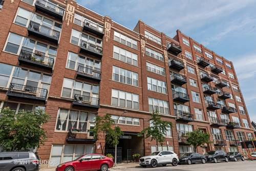 1500 W Monroe Unit 319, Chicago, IL 60607 West Loop