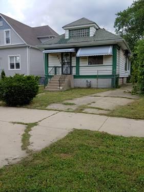9935 S Winston, Chicago, IL 60643 Longwood Manor