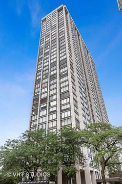 5455 N Sheridan Unit 3107, Chicago, IL 60640 Edgewater