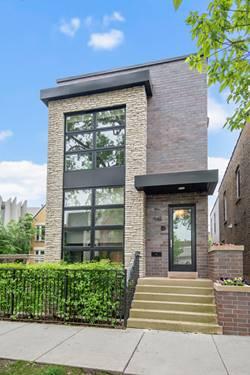 1945 W Cortland, Chicago, IL 60622 Bucktown