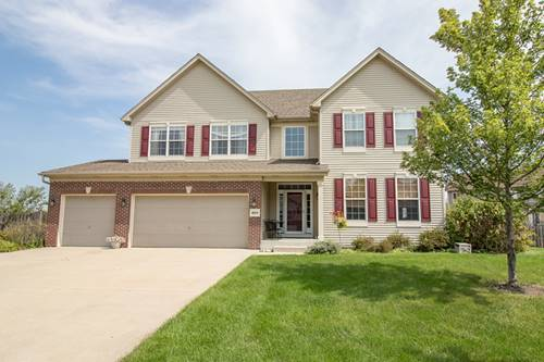 1604 Whisper Glen, Plainfield, IL 60586