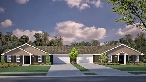 1174 Crestview Unit 1384, Pingree Grove, IL 60140