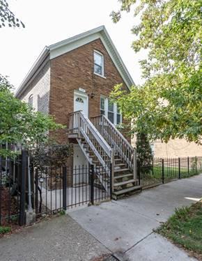 1744 N Hoyne Unit 2F, Chicago, IL 60647 Bucktown