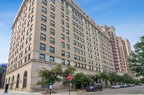 2100 N Lincoln Park West Unit 5DS, Chicago, IL 60614