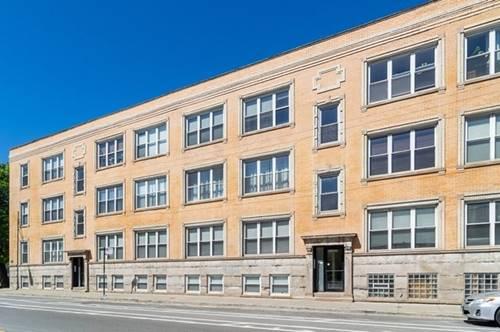 2714 N Kedzie Unit 3, Chicago, IL 60647 Logan Square