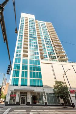 757 N Orleans Unit 1209, Chicago, IL 60654 River North