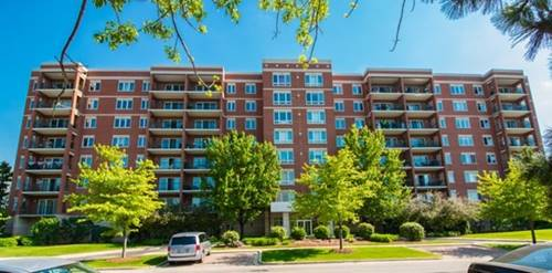 5555 N Cumberland Unit 505, Chicago, IL 60656 O'Hare