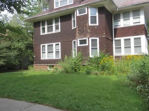 2637 Stewart Unit 1, Evanston, IL 60201