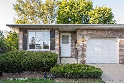 27 Wenholz, East Dundee, IL 60118