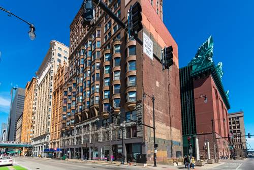 431 S Dearborn Unit 1604, Chicago, IL 60605 The Loop