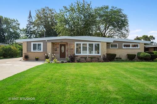 7811 W Winnemac, Norridge, IL 60706