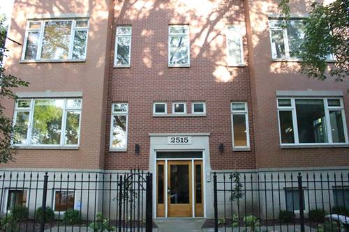 2515 N Racine Unit 1N, Chicago, IL 60614 Lincoln Park