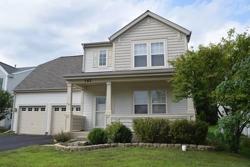 142 W Arlington, Round Lake, IL 60073