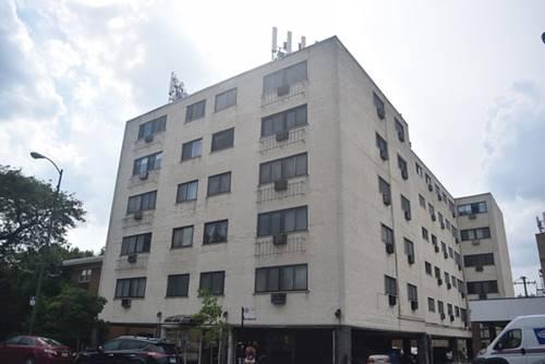 7540 N Ridge Unit 4E, Chicago, IL 60645 West Ridge
