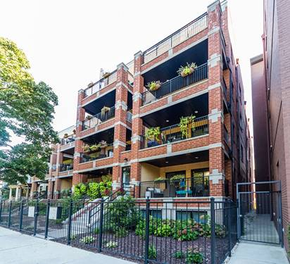 4007 N Paulina Unit 4N, Chicago, IL 60613 South East Ravenswood