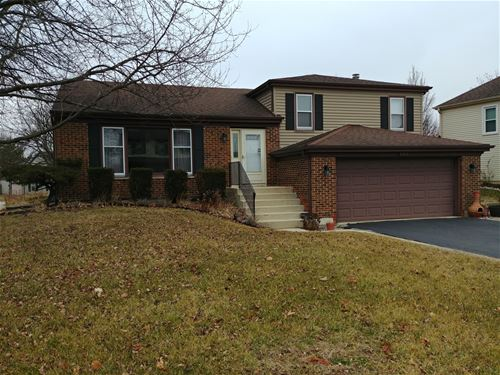 1180 Hygate, Roselle, IL 60172