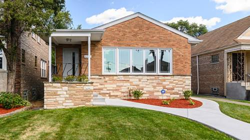 9735 S Claremont, Chicago, IL 60643 Beverly