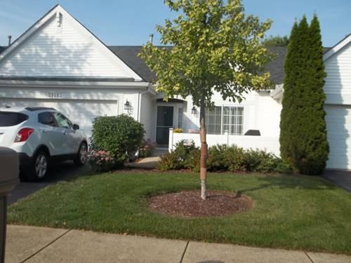 21213 W Cypress, Plainfield, IL 60544