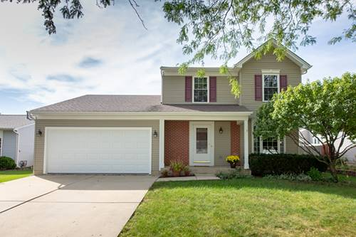 727 Bluejay, Elk Grove Village, IL 60007
