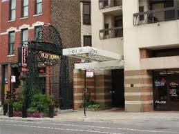 1212 N Wells Unit 603, Chicago, IL 60610 Old Town