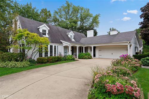 800 W Hickory, Hinsdale, IL 60521