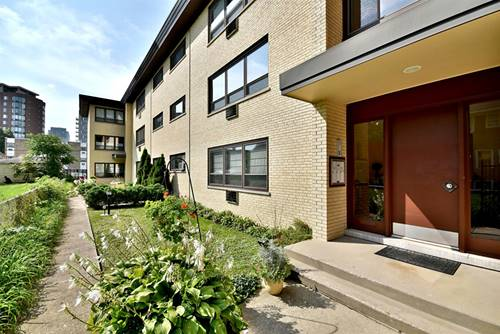 1127 Erie Unit 1D, Oak Park, IL 60302