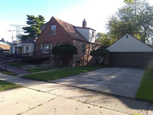 14215 S Eggleston, Riverdale, IL 60827