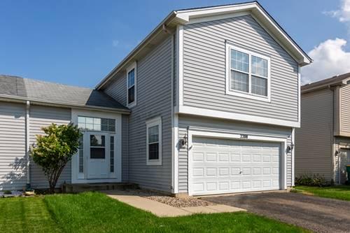 2208 Carpenter, Plainfield, IL 60586