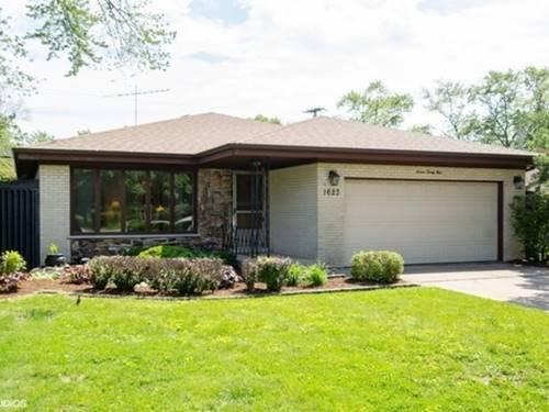 1623 Oakton, Park Ridge, IL 60068