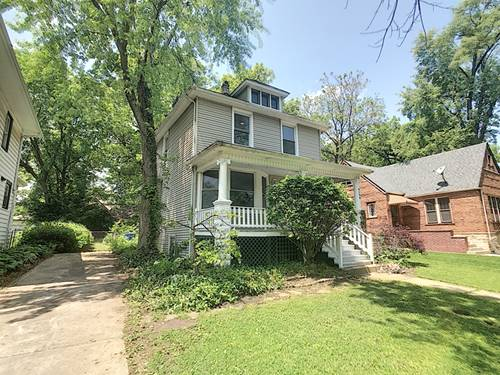 9738 S Prospect, Chicago, IL 60643 Beverly