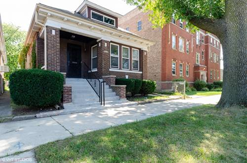 7729 S Vernon, Chicago, IL 60619 Chatham
