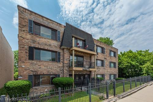 2839 W Lawrence Unit 2A, Chicago, IL 60625 Ravenswood